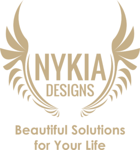 Nykia Designs - Bathroom Toilet Paper Storage Solutions