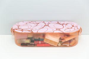Nykia Designs - Koribox for Makeup Storage