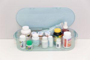 Nykia Designs - Koribox for Medicine Storage