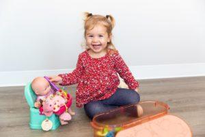 Nykia Designs - Koribox for Toy Storage